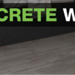 Concrete Wood