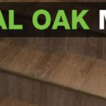 Natural Oak Medium